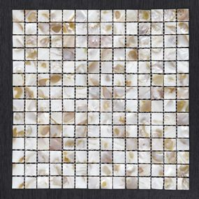Builderelements Com Mosaic Tile Mother Of Pearl Tile Pem0046 Home Elements Light Weight Mother Of Pearl Tile G Pearl Tile Shell Tiles Shell Mosaic Tile