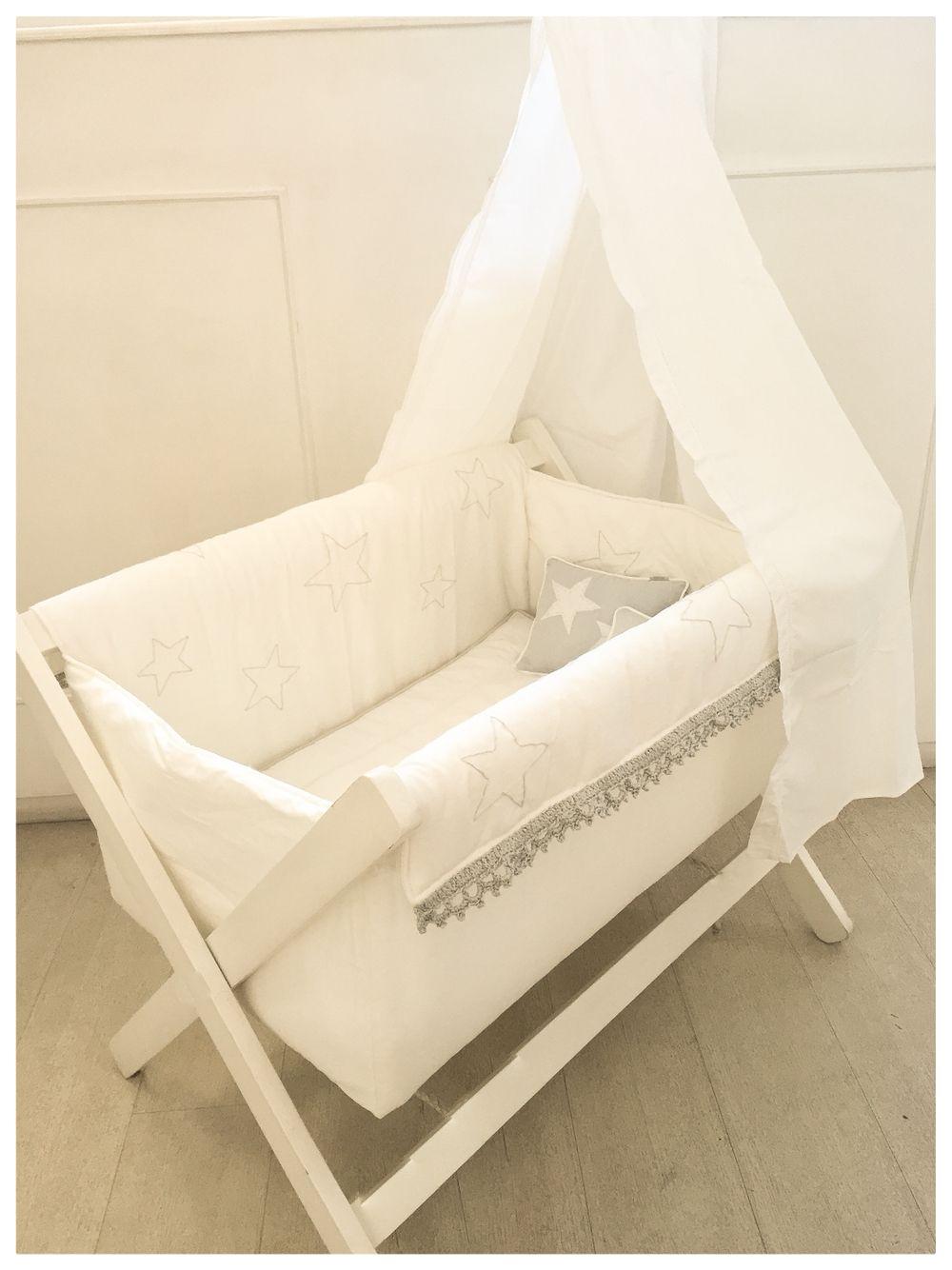 BDRM Star crochet Catre | BDRM Bedding | Pinterest | Bebe, Bebé y Moises
