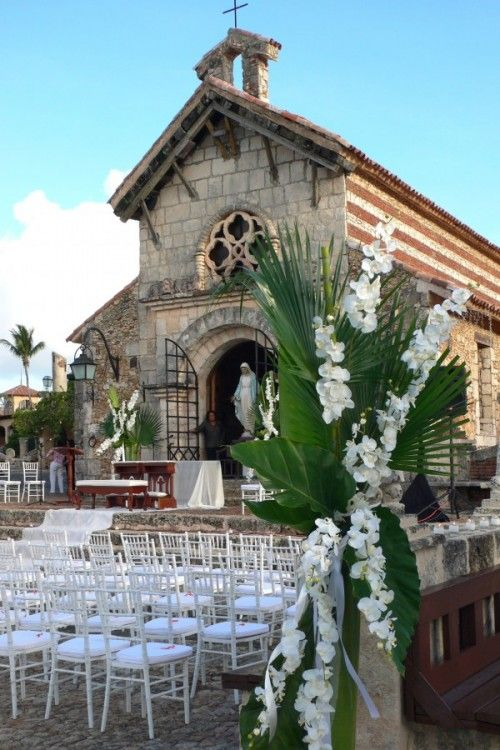 how to plan a destination wedding in dominican republic