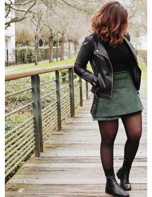 Patron Couture Jupe-Short Rio – PDF