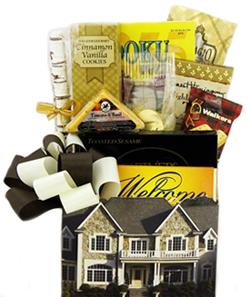 Welcome Spokane Washington, Hamper, Gift Baskets, Gift Basket, Gift Hampers
