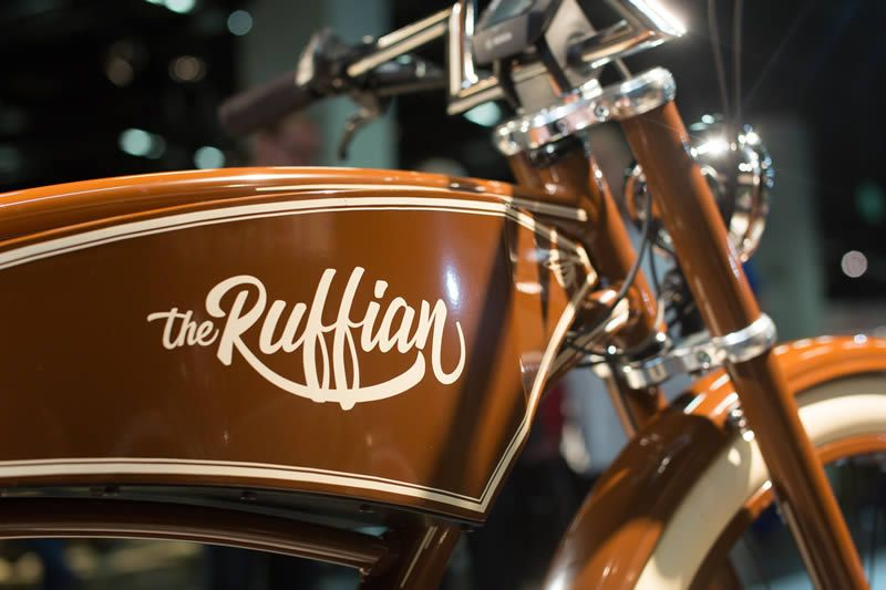 Ruff Cycles The Ruffian