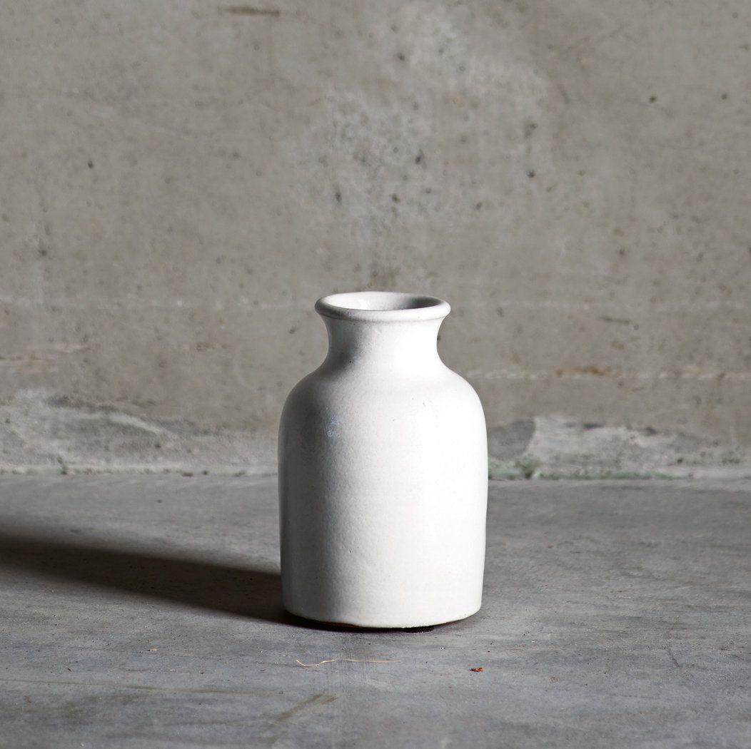Ceramic white vase tine k home white vase design vintage ceramic white vase tine k home white vase design vintage floridaeventfo Choice Image
