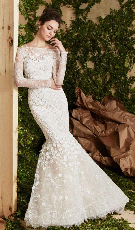 Carolina Herrera Wedding Dress Inspiration Wedding Dresses For Tall Women Carolina Herrera Bridal Wedding Dresses