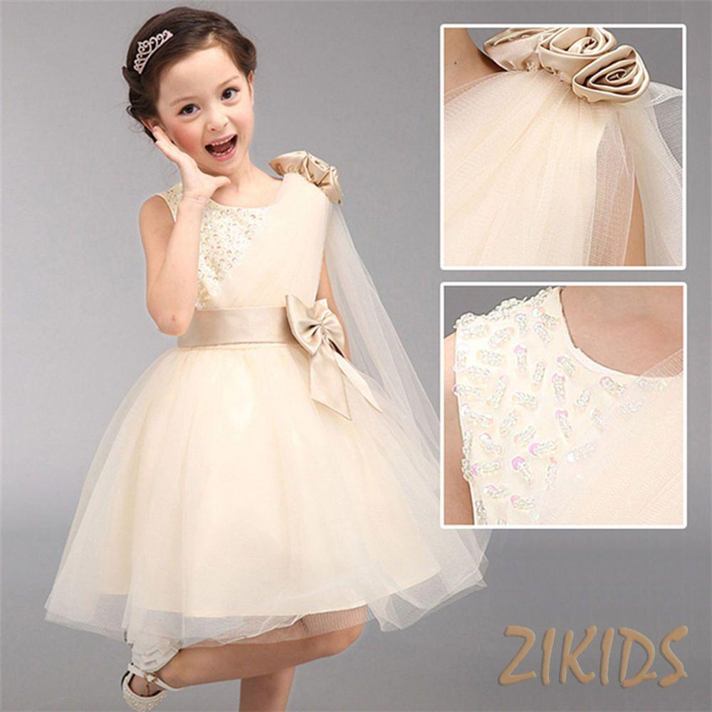Vestidos para fiesta de matrimonio de ninas