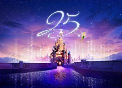 Disney Fan Collector: 12 de Abril. Buenos días