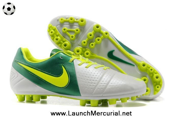 mezcla Cuervo Valle  Nike CTR360 Libretto III AG Jnr - White Volt Green Soccer Cleats | Nike  soccer shoes, Soccer shoes, Green football boots