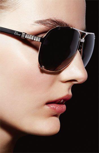 629bd832df8b3 DIOR Aviator Sunglasses ✺ꂢႷ ძꏁƧ➃Ḋã̰Ⴤʂ✺