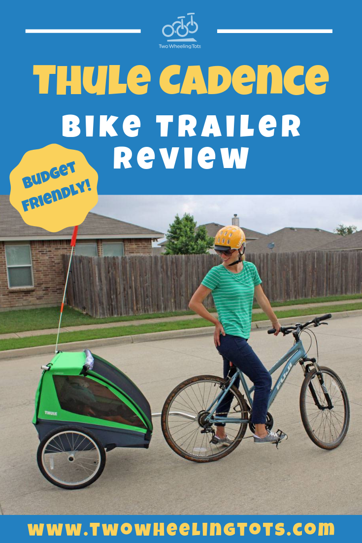 Thule Cadence Review Does It Live Up To The Thule Name Bike