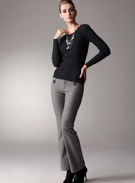 Dress Pants Collection For Tall Women 2014 Beauty Tips Mart ...
