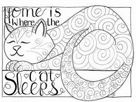 Pin by Wanda Twellman on Just Cats 3 (and a few dogs