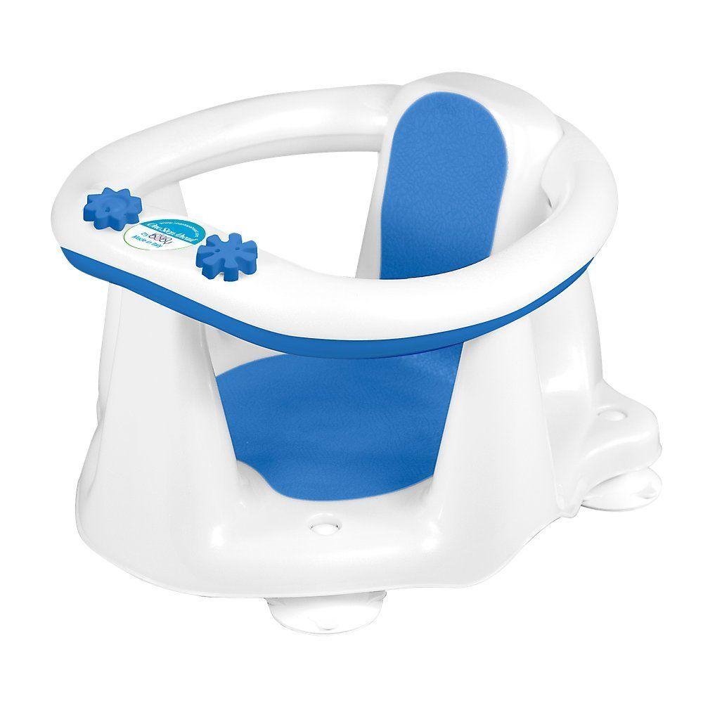 Baby Adjustable Cotton Mesh Bathtub Bath Seat Support Net Cradle G
