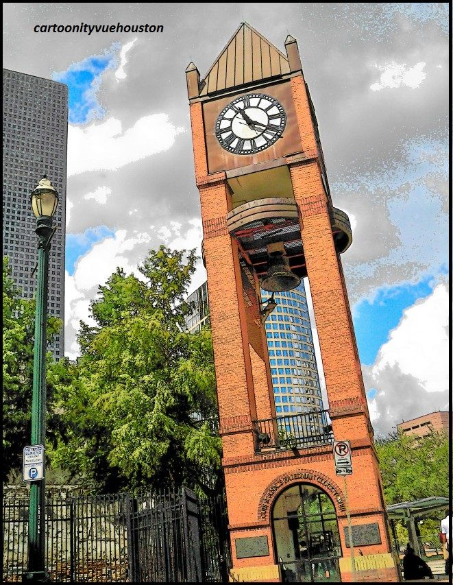 Downtown S Market Square Clock Tower Clock Tower Square Clocks Historic Market Square
