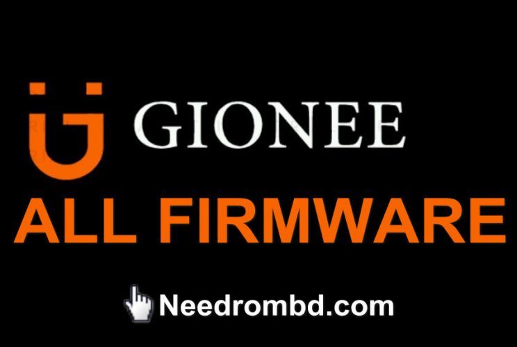 Gionee All New Firmware Collection [Google Drive | Smartphone