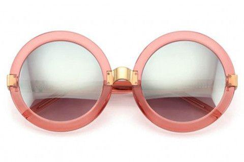 a86c4280c7 Wildfox - Malibu Deluxe Rosewater Sunglasses