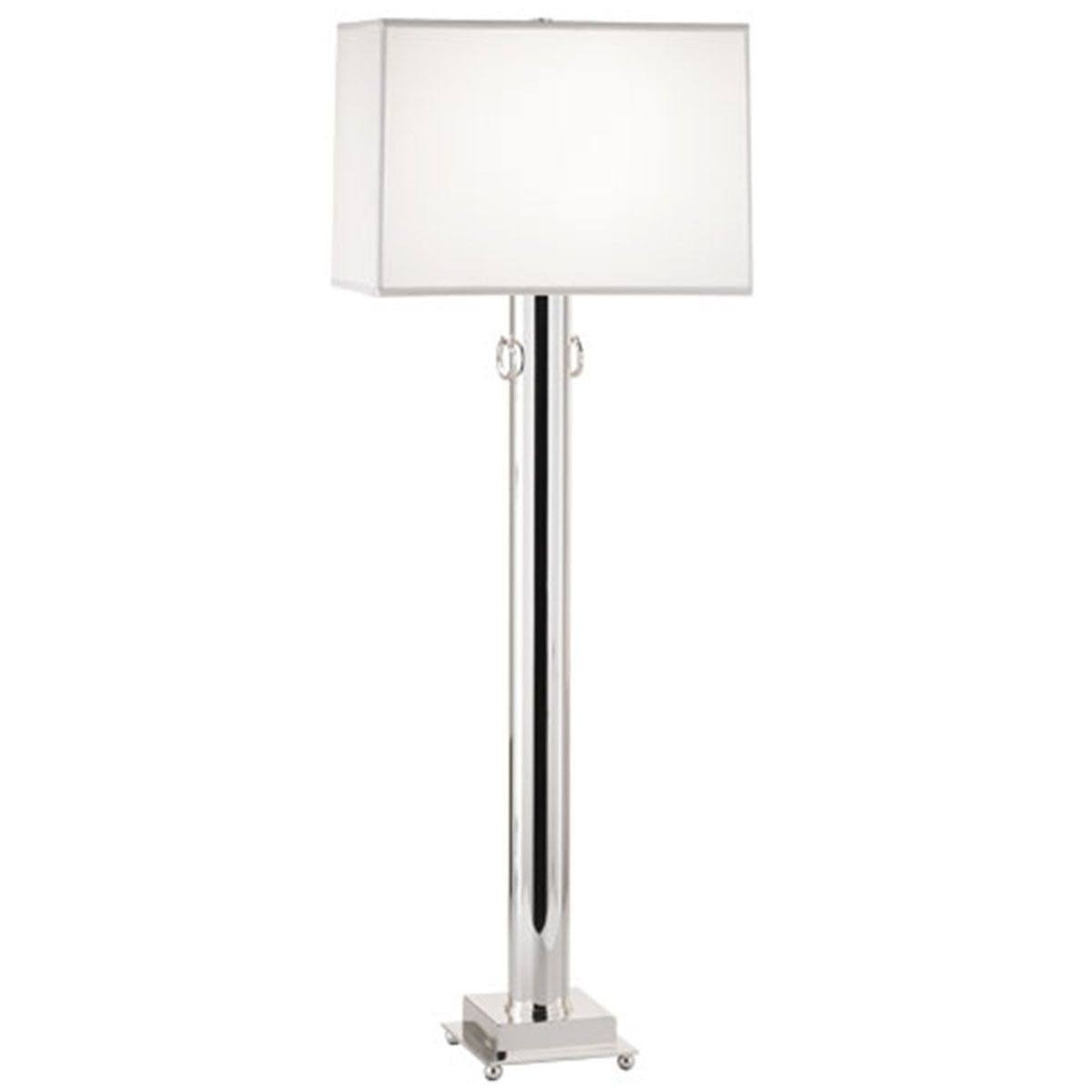 Robert abbey mary mcdonald ondine floor lamp shop now on