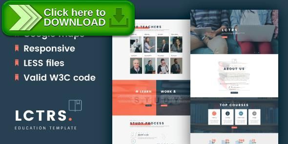 Free nulled lctrs education responsive html5 template download free nulled lctrs education responsive html5 template download maxwellsz