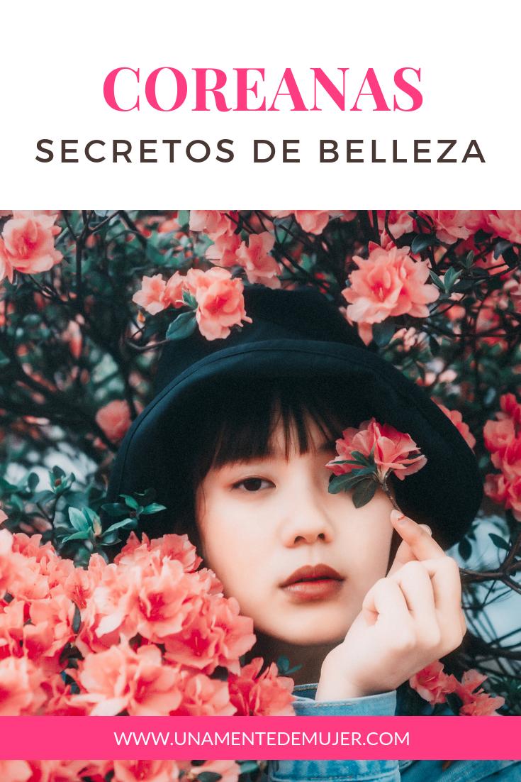 10 Tratamientos Que Las Coreanas Hacen Por Su Piel Una Mente De Mujer Rutina De Cuidado De La Cara Tips De Belleza Caseros Mascarillas Faciales Caseras