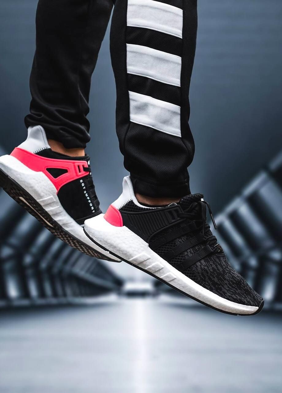 3107cf580f323 When will adidas restock the EQT Support 93 17 Turbo Reds