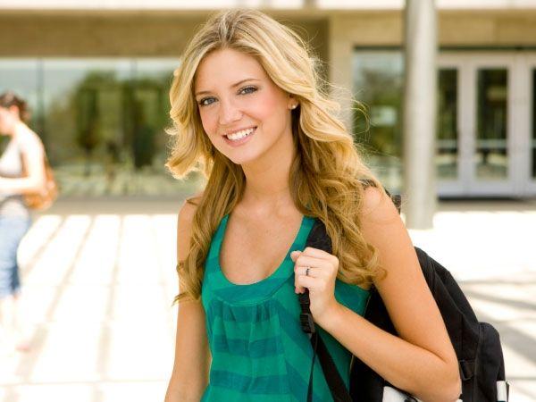 8 College Wardrobe Essentials College Wardrobe