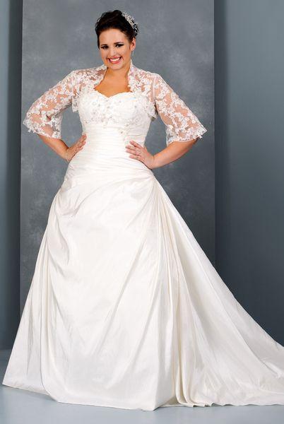 Hochzeit Magazin: Styling | Hochzeitskleider in 2019