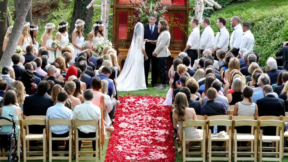 Bellas wedding dress  DanielBryanandBrieBellausweddingphotos  NB  Pinterest