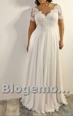 2020 Plus Size Wedding Dress Styles For The Beautiful Bride Blogemo In 2020 Wedding Dresses Wedding Dress Styles Dresses