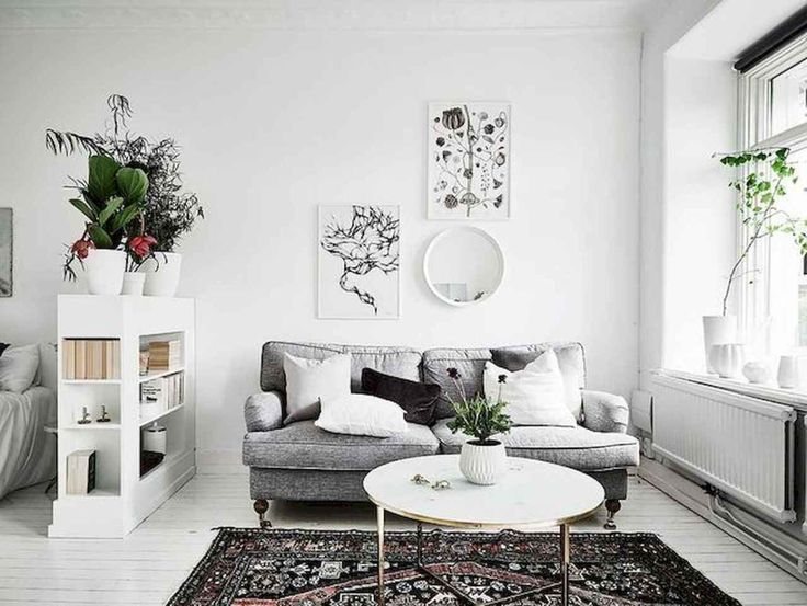 Kleine Wohnung Deko   Ideen 1   Wohnung, Zimmer einrichten, Einzimmerwohnung einrichten