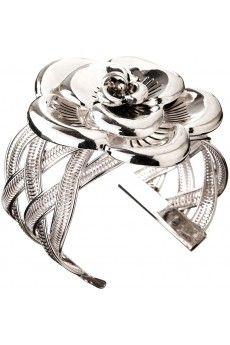 Colette accessories Flower cuff