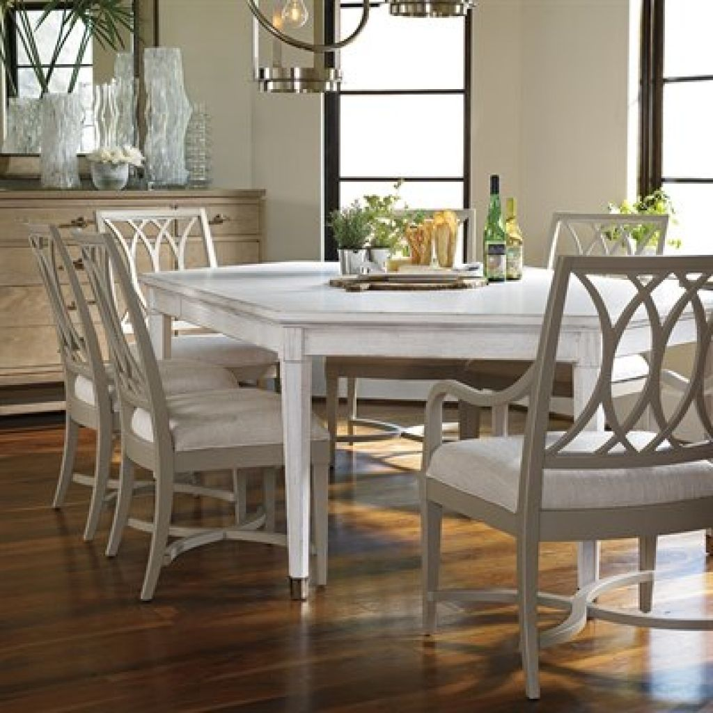 Stanley Pecan Dining Room Set  Httpfmufpi  Pinterest Stunning Stanley Dining Room Set Inspiration