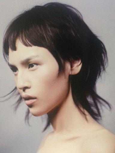 Fashionable Mullet Hairstyles Female Google Search Mullet Haircut Short Hair Styles Short Hair With Bangs