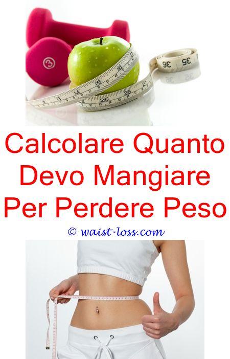 perdere peso milano