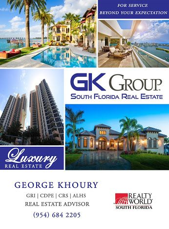 GK Group Are You Looking To Sell Or Buy ? Our Team Leader U0026 Realty World  Top Producer, George Khoury Is An Accredited Luxury Home Specialist.