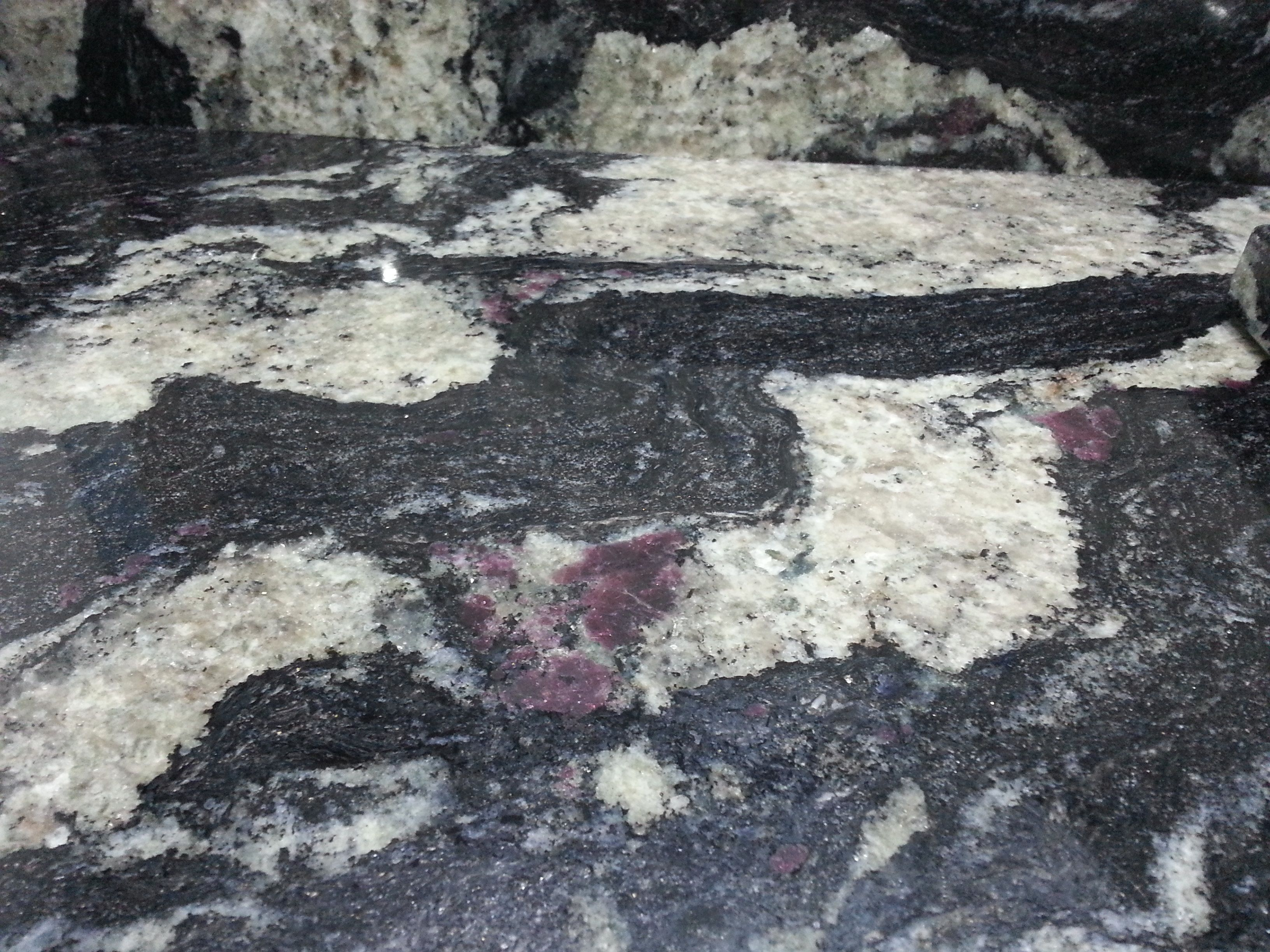 Lapidus premium product search marva marble and granite - Hints Of Purple Add Some Color