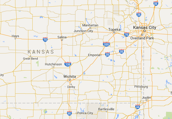 Dark Kansas | Abandonments