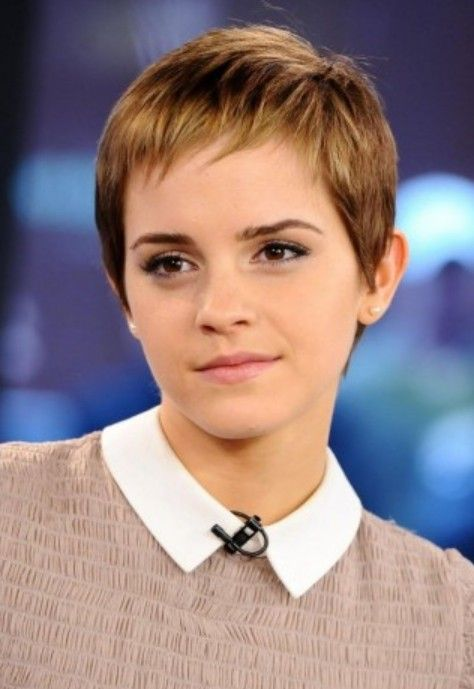 Emma Watson Short Hairstyle Blonde Hair Pretty Designs Emma Watson Short Hair Emma Watson Hair Short Hair Styles