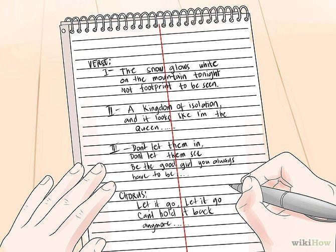 How to write music lyric free essay cholera