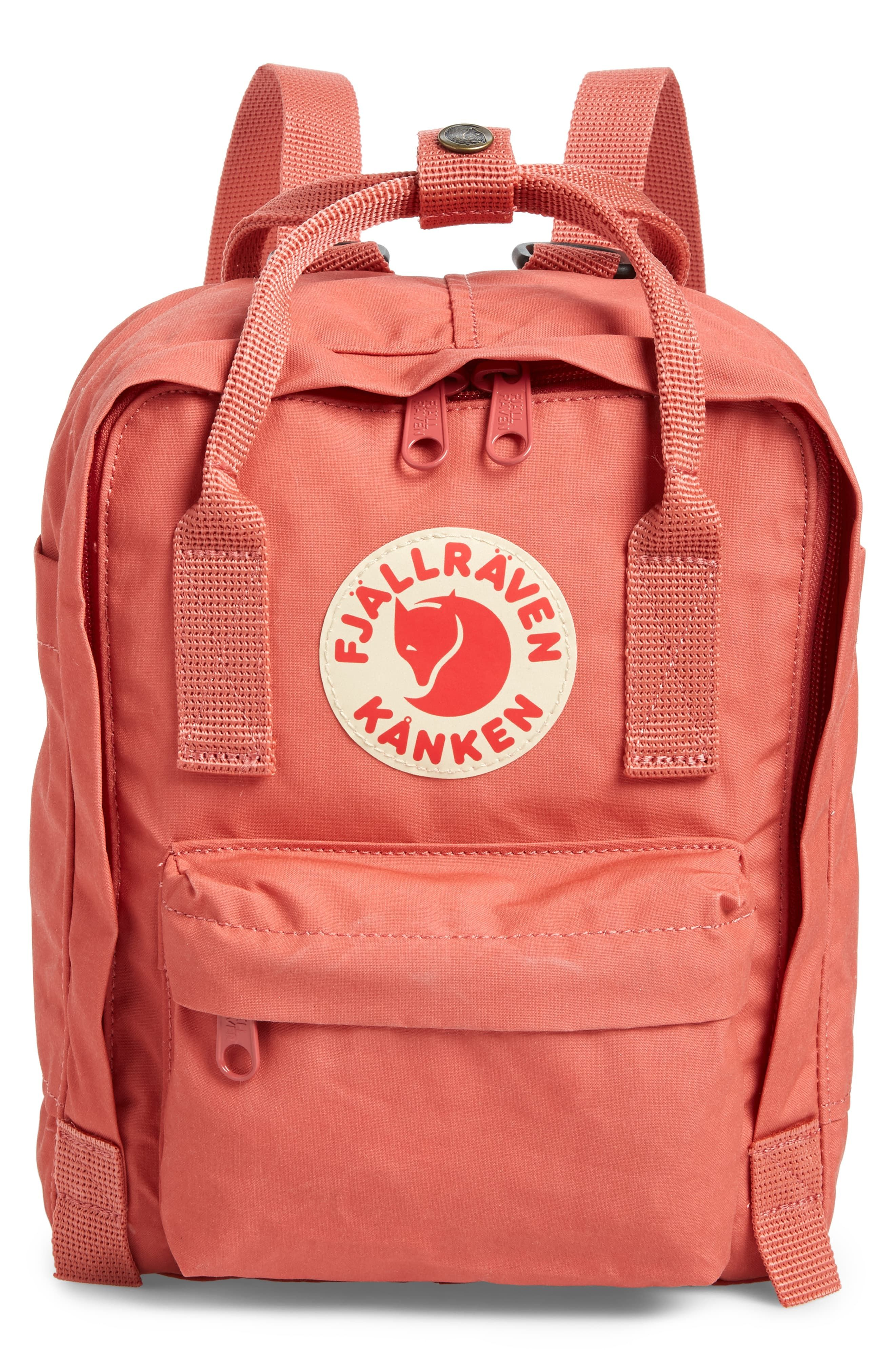 Scandinavian Design Has Long Been Known For Offering Practical Functional Pieces That Are Beautiful To Behold But In 2020 Kanken Mini Water Resistant Backpack Kanken