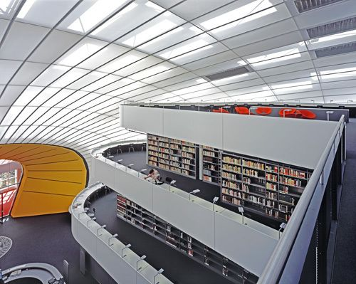Philological Library Berlin
