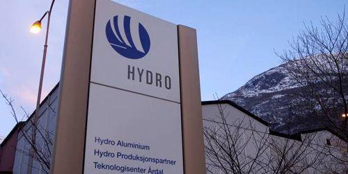 Mercato dell'alluminio, choc delle quotazioni dopo il caso Norsk Hydro
