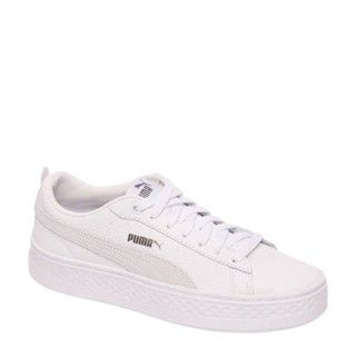 Smash Platform sneakers wit | Sneaker