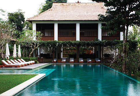 Uma Ubud, Bali ... take me away