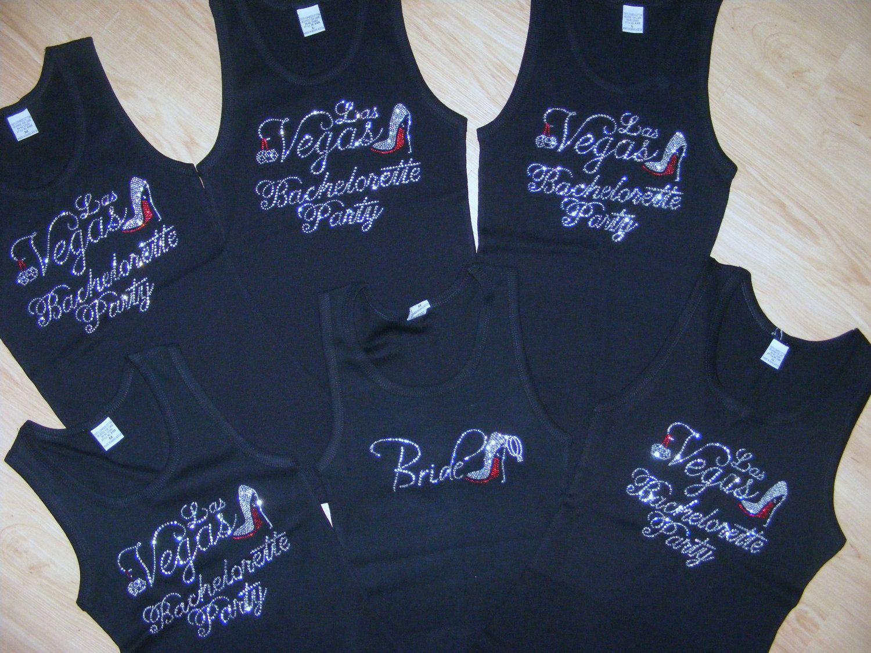 Design your own t shirt las vegas - They Have Las Vegas Bachelorette Party Shirts Love It