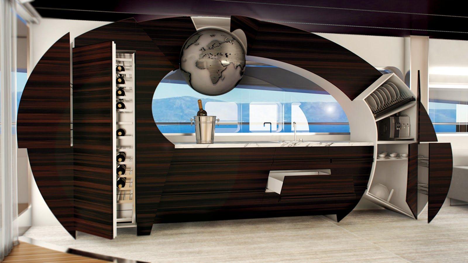Bonito Indio Diseño Modular Interior De La Cocina Imágenes - Ideas ...