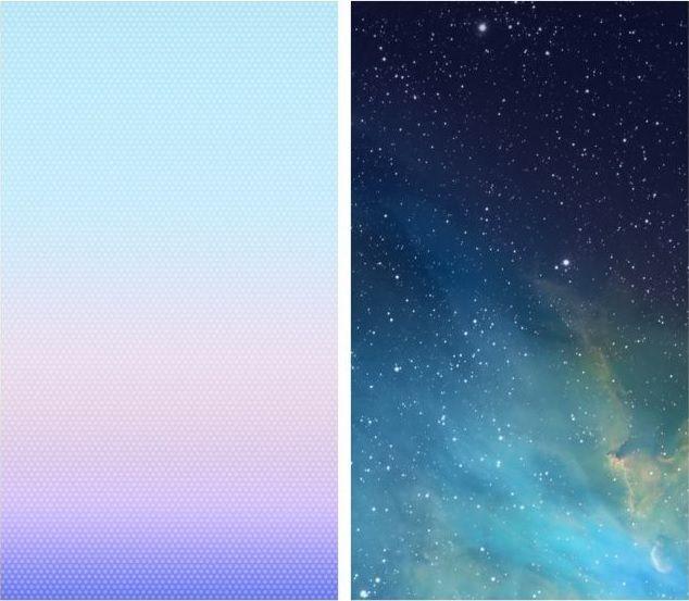 حمل خلفيات نظام Ios 7 الرسمية لأجهزة الآيفون 5 Ios 7 Wallpaper Wallpaper Iphone Ios7 Ios 7