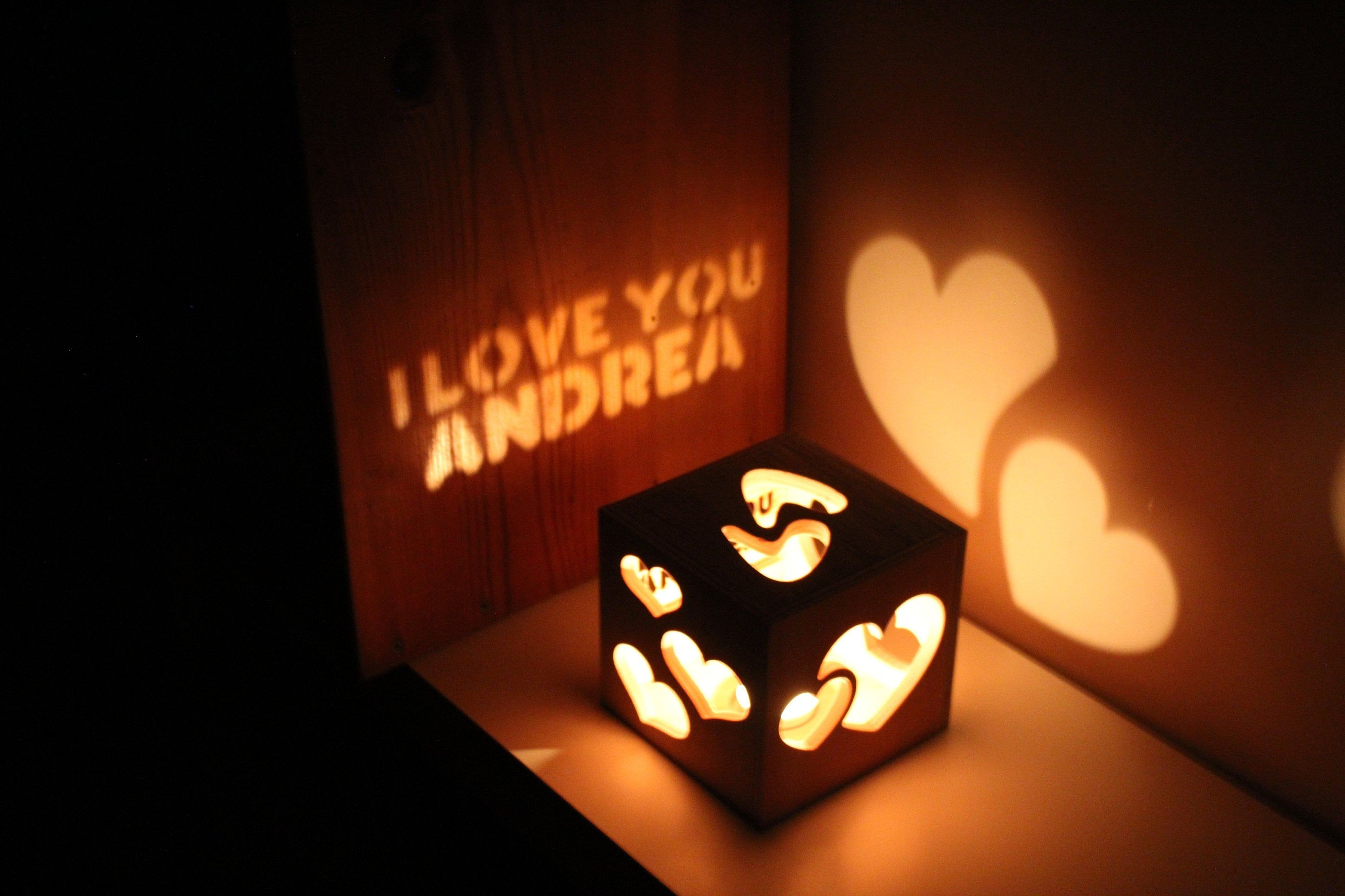 Unique Gift For Women Anniversary Gifts For Wife Bedroom Lighting