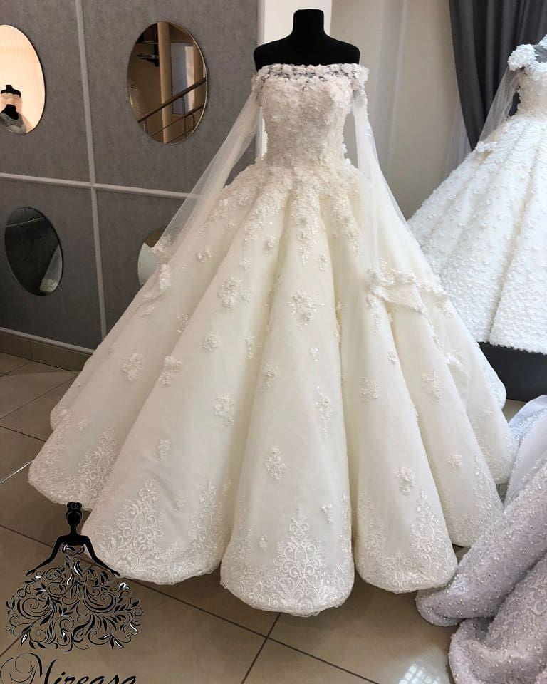 Pin By Houro Fashion On Sweet Wedding Dresses Beaded Wedding Dresses Dresses