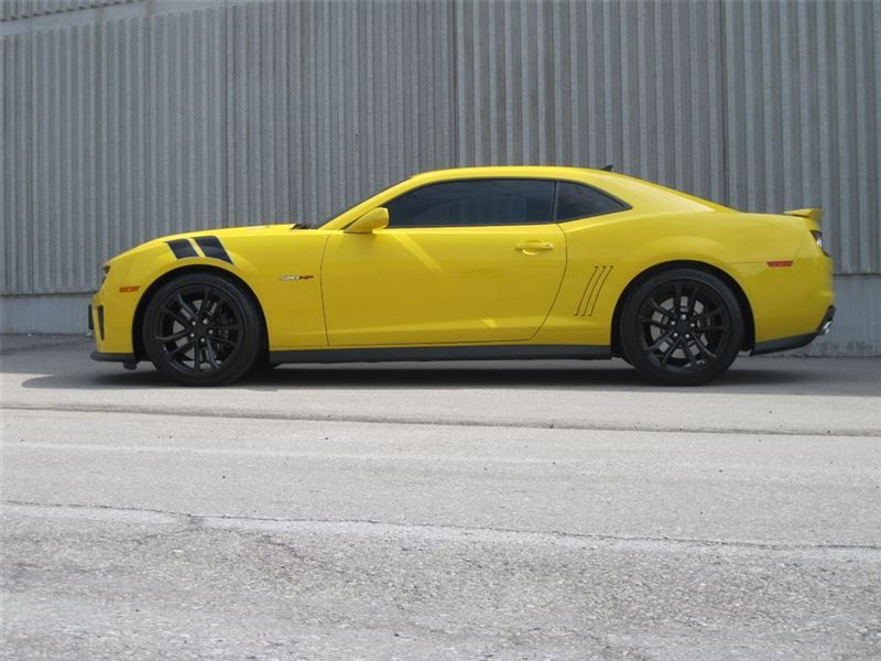 Car 2012 Chevrolet Camaro Zl1 1600 Kilometers In Mississauga On 49 900 Chevrolet Camaro Camaro For Sale Chevrolet
