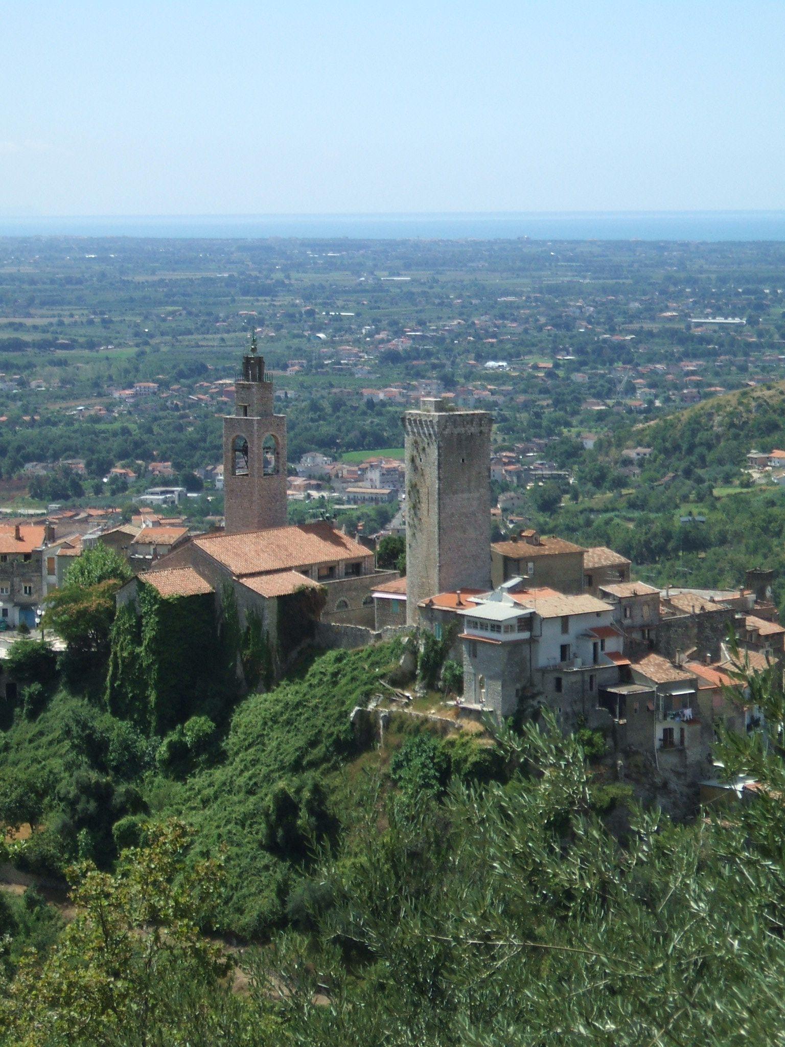 Castelforte ( lt )