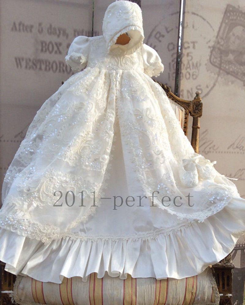 Toddler Christening Dresses On Sale
